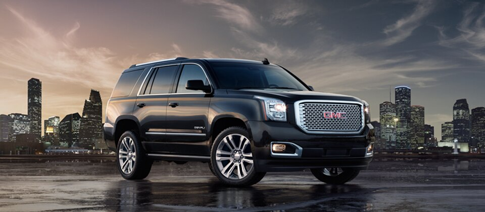 2017 yukon full size suv gmc 2017 2018 best cars reviews. Black Bedroom Furniture Sets. Home Design Ideas